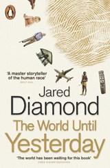 World until yesterday   Jared Diamond  