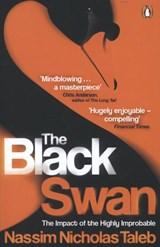 Black swan   Nassim Taleb  