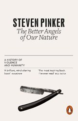 The Better Angels of Our Nature | Steven Pinker |