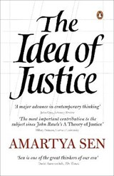 The Idea of Justice | Sen, Amartya, Fba |
