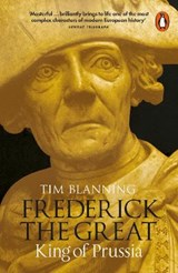 Frederick the great | Tim Blanning |