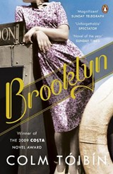 Brooklyn | Colm Toibin |