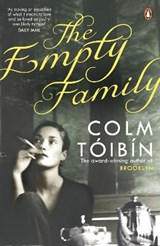 The Empty Family | Colm Toibin |