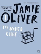 The Naked Chef | Jamie Oliver |