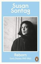 Reborn | Susan Sontag |