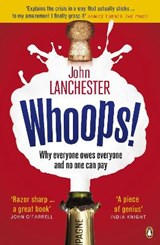 Whoops! | John Lanchester |