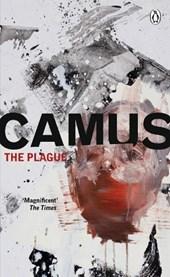 The plague (penguin essential)