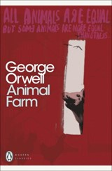 Animal farm | George Orwell |