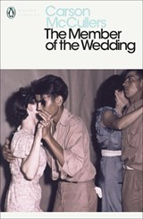 The Member of the Wedding | Carson McCullers |