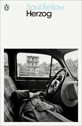 Herzog | Saul Bellow |