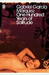 One hundred years of solitude | Gabriel García Márquez & Gregory Rabassa |