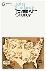 Travels with charley | John Steinbeck |