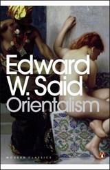 Orientalism | Edward W. Said |