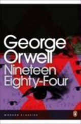 1984 (penguin modern classics)   George Orwell  