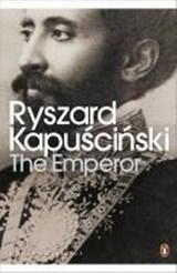 The Emperor | Ryszard Kapuscinski |
