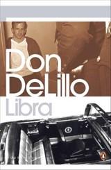 Libra | Don DeLillo |