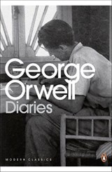 The Orwell Diaries | George Orwell ; Peter Davison |