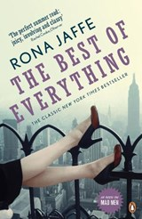 The Best of Everything   Rona Jaffe  