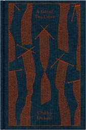 Penguin clothbound classics Tale of two cities
