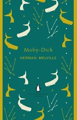 Penguin english library Moby dick | Herman Melville |