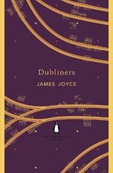 Dubliners | james joyce |