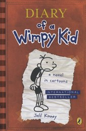 Diary of a Wimpy Kid (01): Diary of a Wimpy Kid