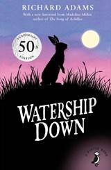 Watership down | Richard Adams |