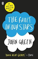Fault in our stars (black cover edition) | John Green |