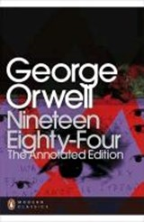 Nineteen Eighty-Four | George Orwell |