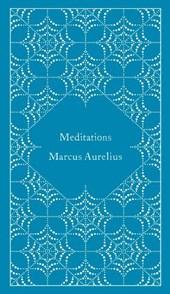 Penguin mini clothbound classics Meditations