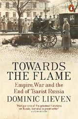 Towards the flame | Dominic Lieven |