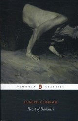 Heart of darkness | Joseph Conrad |
