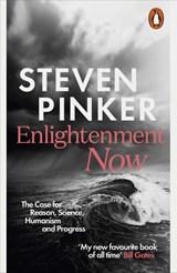 Enlightenment now | Steven Pinker |