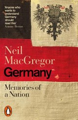 Germany: memories of a nation | Neil MacGregor |