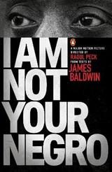 I am not your negro   Baldwin, James ; Peck, Raoul  