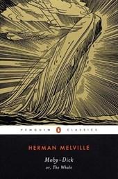 Penguin classics Moby dick