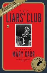 The Liars' Club | Mary Karr | 9780143035749