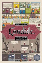 Candide: or optimism  (deluxe editions)