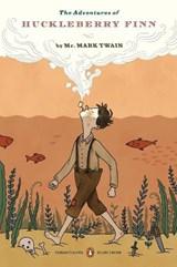 Adventures of huckleberry finn (deluxe edition) | Mark Twain |