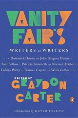 Vanity Fair's Writers on Writers | auteur onbekend | 9780143111764