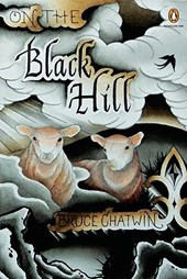 On The Black Hill