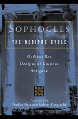 The Oedipus Cycle | Sophocles | 9780156027649