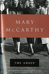 The Group | Mary McCarthy | 9780156372084