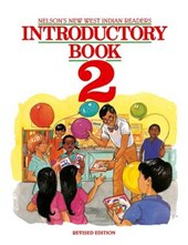 New West Indian Readers - Introductory Book 2