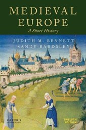 MEDIEVAL EUROPE (12th ed.)