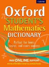 Oxford Mathematics Study Dictionary