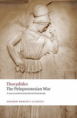 The Peloponnesian War | Thucydides ; Martin (retired Headmaster of Tonbridge School) Hammond |