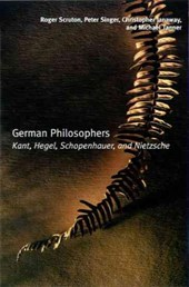 German Philosophers