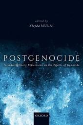 Postgenocide