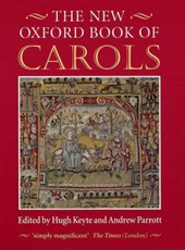 New Oxford Book of Carols